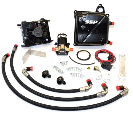DQ250 DSG TITAN SERIES STAGE 1 TRACK PACKAGE SPORTIGNITION