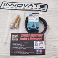 Innovate boost control 3 port Sportignition