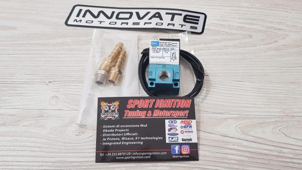 Innovate boost control 3 port Sportignition