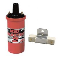 MSD-8203 SPORTIGNITION