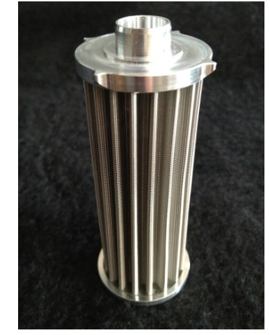 SST STAINLESS STEEL TRANSMISSION LIFETIME FILTER SPORTIGNITION