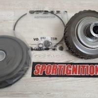 Ssp stage 2 DSG Dq250 Sportignition