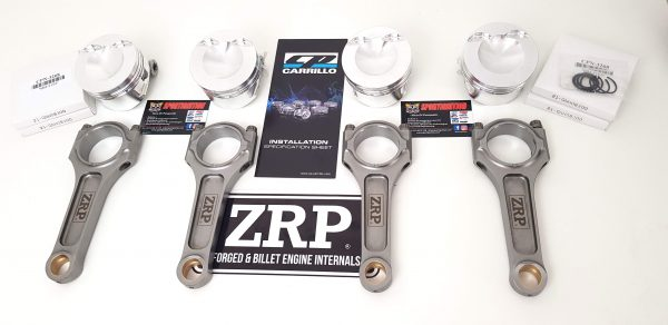 ZRP & CP Carrillo N14 Sportignition