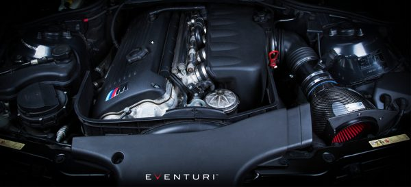 BMW E46 M3 Eventuri Intake Front SPORTIGNITION