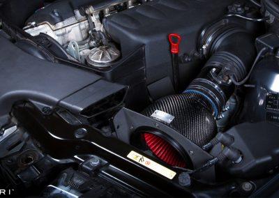 BMW E46 M3 Eventuri Intake SPORTIGNTION