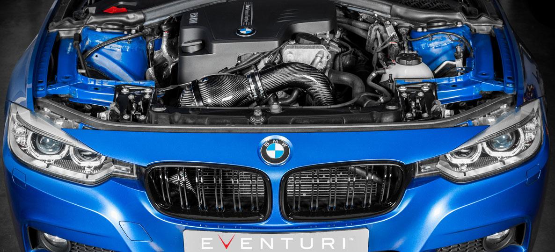 BMW N20 Eventuri intake 4 Sportignition
