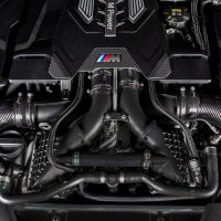 BMW SPORTIGNITION Eventuri F90 V2 intake1