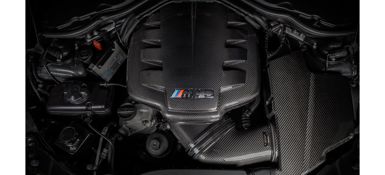 SPORTIGNITION BMW E92 M3 carbon eventuri plenum 3