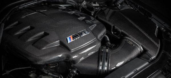 Sportignition Bmw E92 M3 carbon eventuri plenum 1