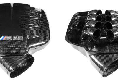 Sportignition Bmw E92 M3 carbon eventuri plenum