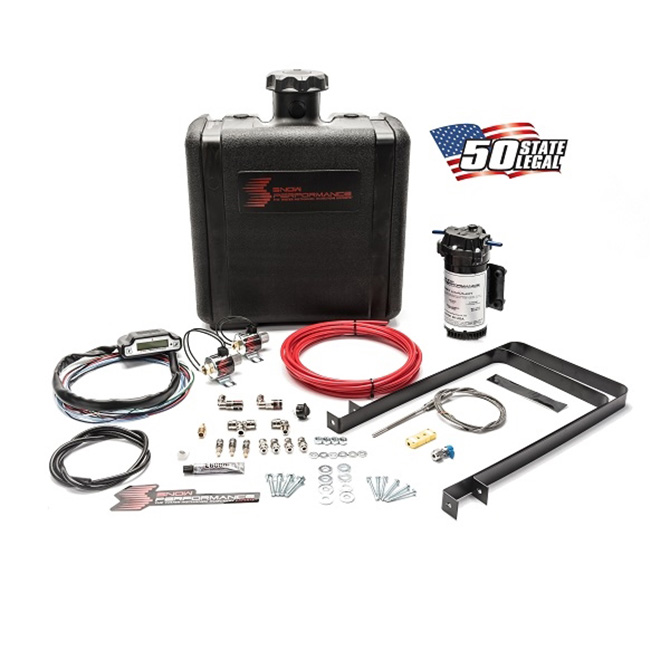 Stage 3 Methanol kit Snow Performance DIESEL SPORTIGNITION