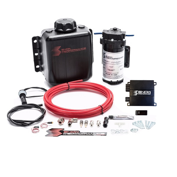 stage 2 water methanol injection kit snow performance SPORTIGNITION