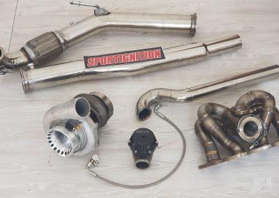 turbokit vw audi pte5858 SPORTIGNITION 3