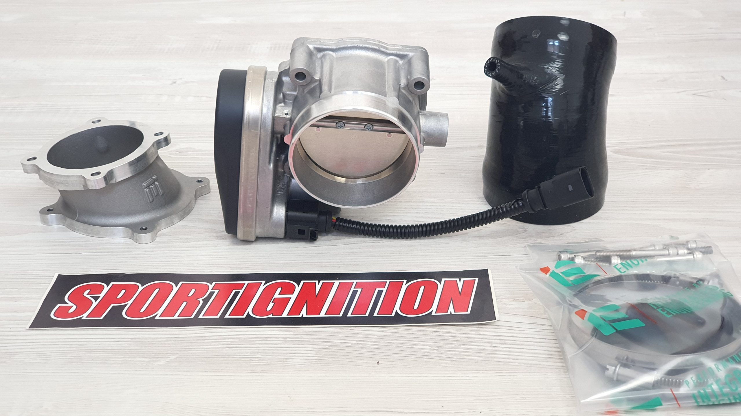 IEINCG3A BODY THROTTLE S4 3.0T V6 SPORTIGNITION