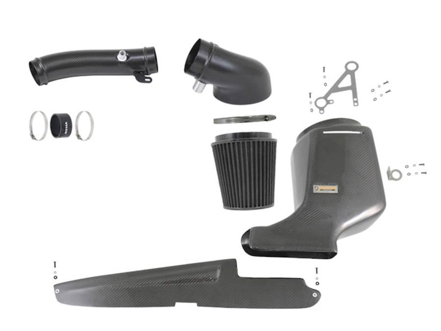 Audi RS3 8.5v Arma Carbon Intake ARMAAD08VA-A SPORTIGNITION