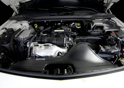 Mercedes_W176 A250 CLA250_ Arma Carbon Intake Sportignition