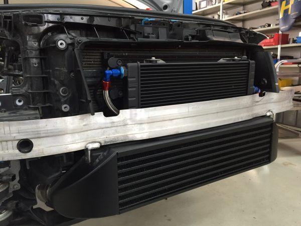 Oil Cooler Vw Audi 2.0tfsi 2.0tsi Sportignition 2