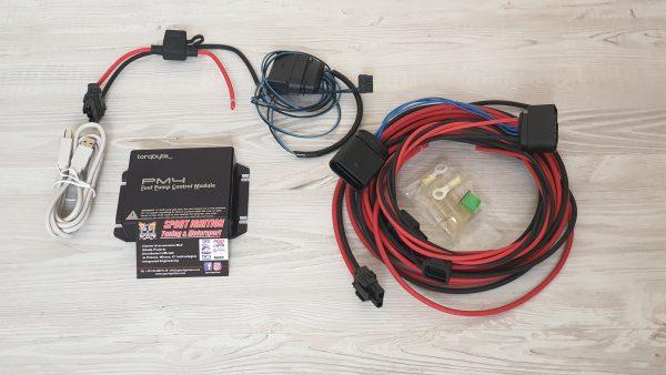 Torqbyte PM4 Kit – MQB FWD SPORTIGNITION