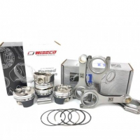 Wiseco 79.0mm Pistons & K1 Rods 134mm Ford Fiesta ST180 Mk7 sportignition
