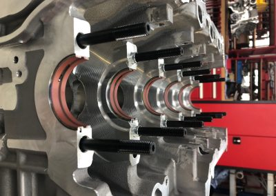 2.5L TFSI Audi RS3 TTRS MAIN STUDS SPORTIGNITION