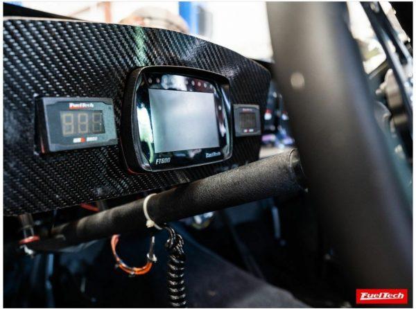 FuelTech Nano WB O2 Application Sportignition