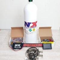 Nos diesel progressive with display Sportignition