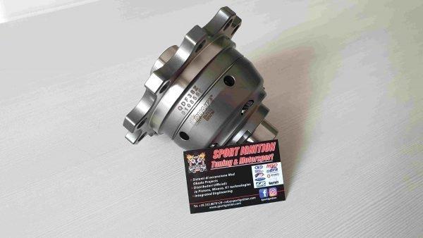 Quaife Mini Cooper QDF38Z Sportignition