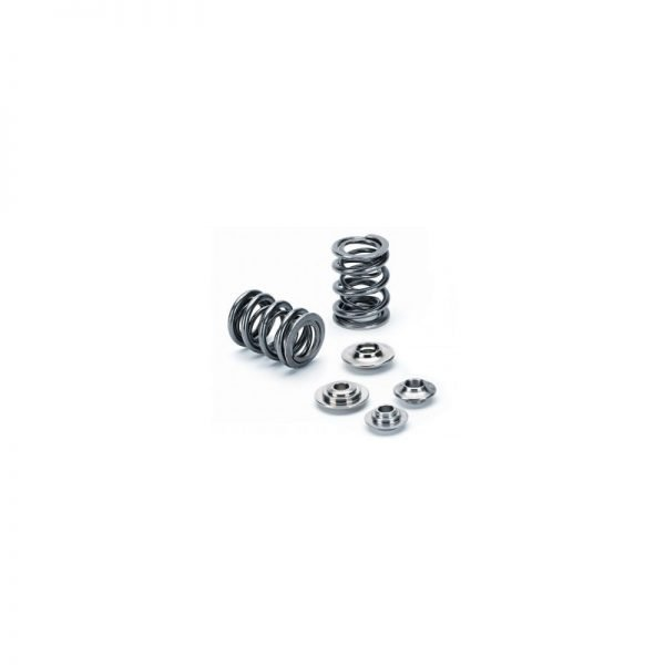 Supertech Subaru double Springs and retainers Sportignition