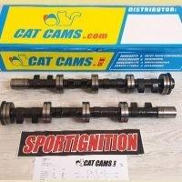 Catcams Fiat 1.6 16v Sportignition