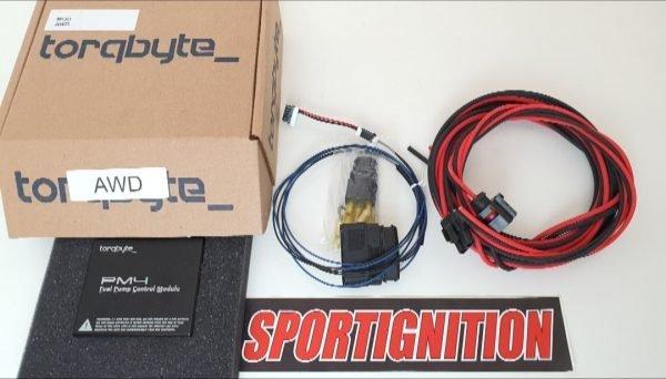 Torqbyte Pm4 controller Vw Mqb Awd Sportignition