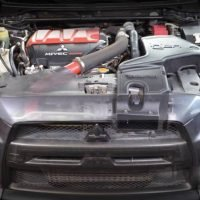 INJEN EVOLUTION COLD AIR INTAKE SYSTEM sportignition 4 - EVO1801