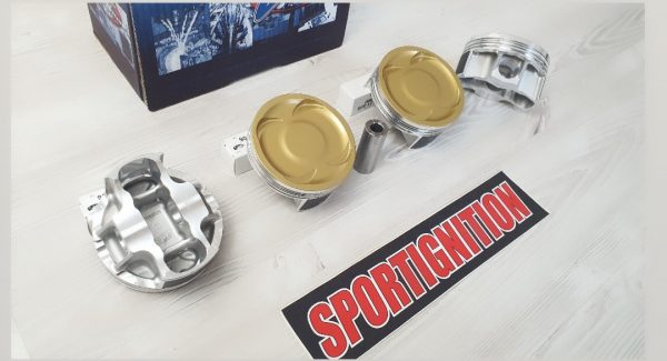 Je pistons Ultra Series ej25 Subaru Sportignition