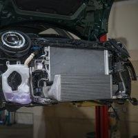 CTS-F56-DF-05 Intercooler Mini Cooper f56 S jcw Sportignition Cts Turbo