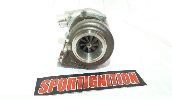 G30 660 Vband Garrett Sportignition