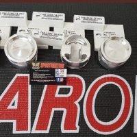Je pistons Abarth 1.4tjet Fiat Sportignition 72.50