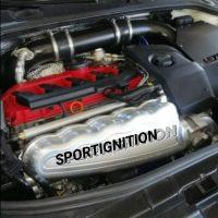 BILLET INTAKE MANIFOLD RS3 TTRS SPORTIGNITION
