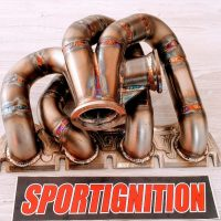 Exhaust Manifold Vw Audi 2.0Tfsi 2.0Tsi Sportignition Big Turbo