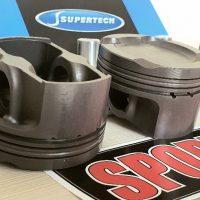 Supertech B48 Bmw Mini Cooper Forged Pistons Sportignition
