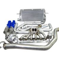 Turbo Kit illustrative image Toyota Supra Mk3 7mgte Sportignition